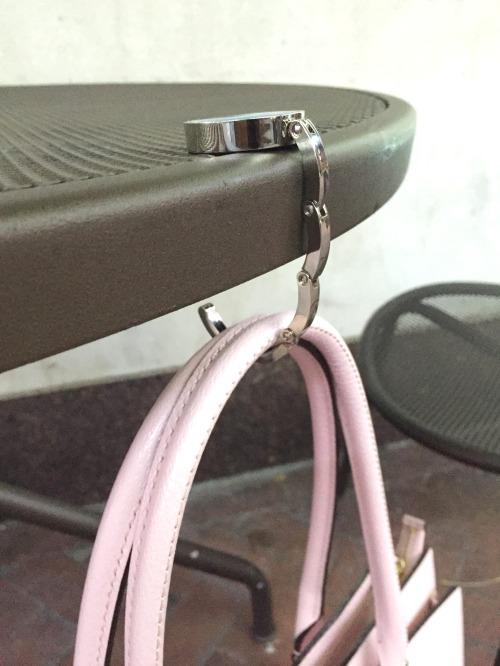 Handbag Accessories 7