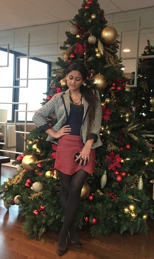 New Year's Eve Party Outfit Ideas 10