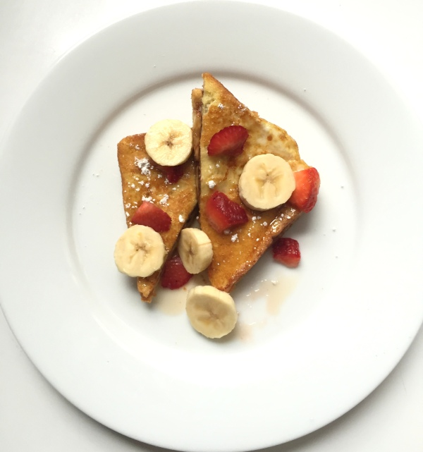 Stuffed French Toast 3