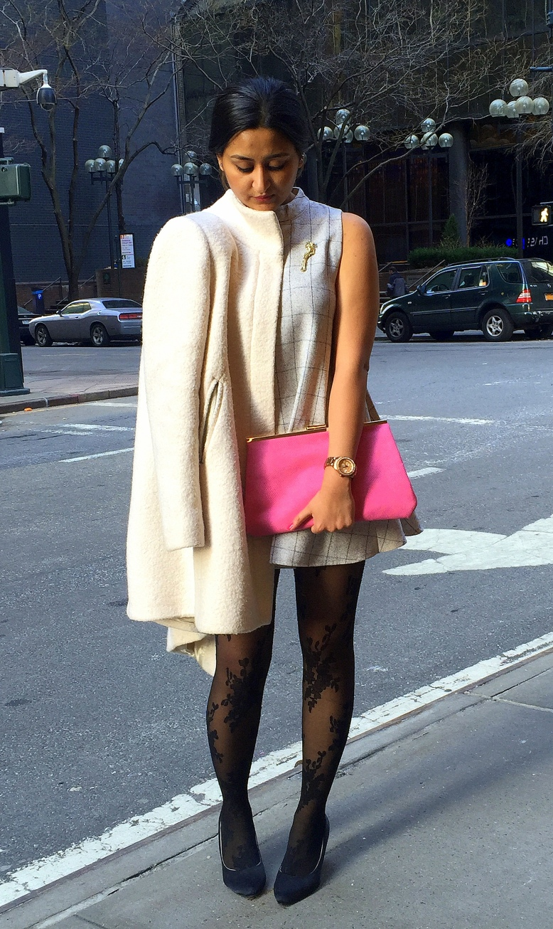 What to wear to brunch 4