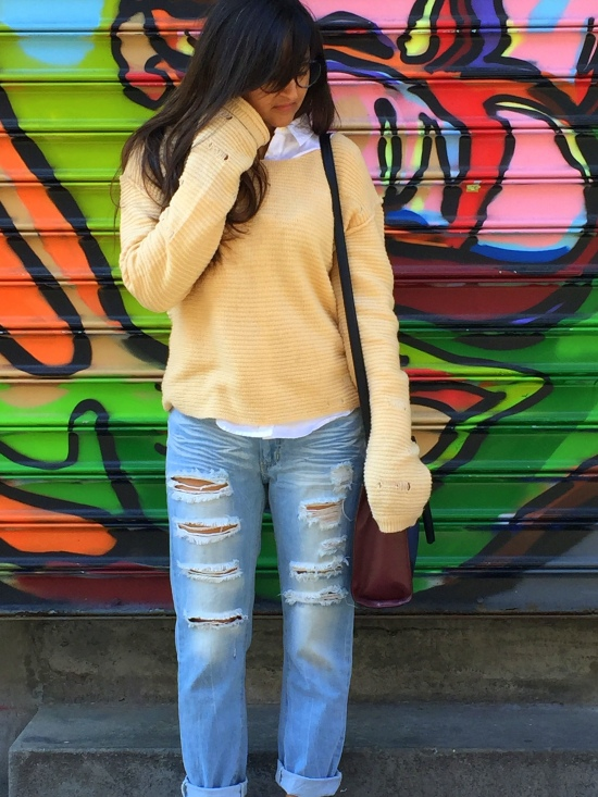 White Sneakers outfits 5