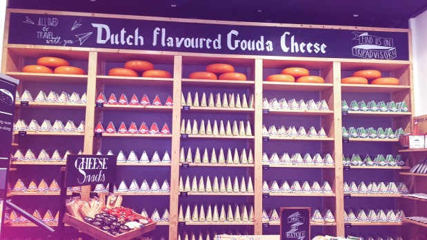 Travel Food - What to eat in Amsterdam 2