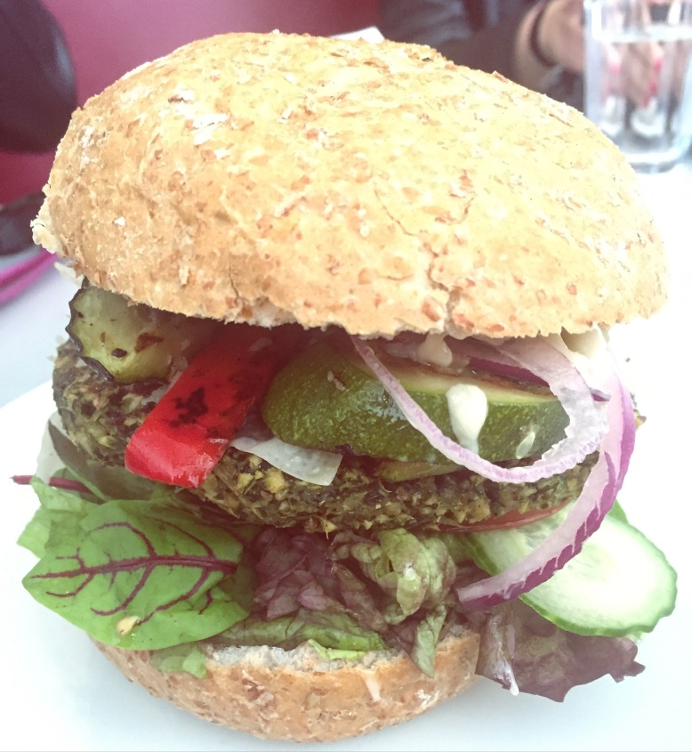 Travel Food - What to eat in Amsterdam 7