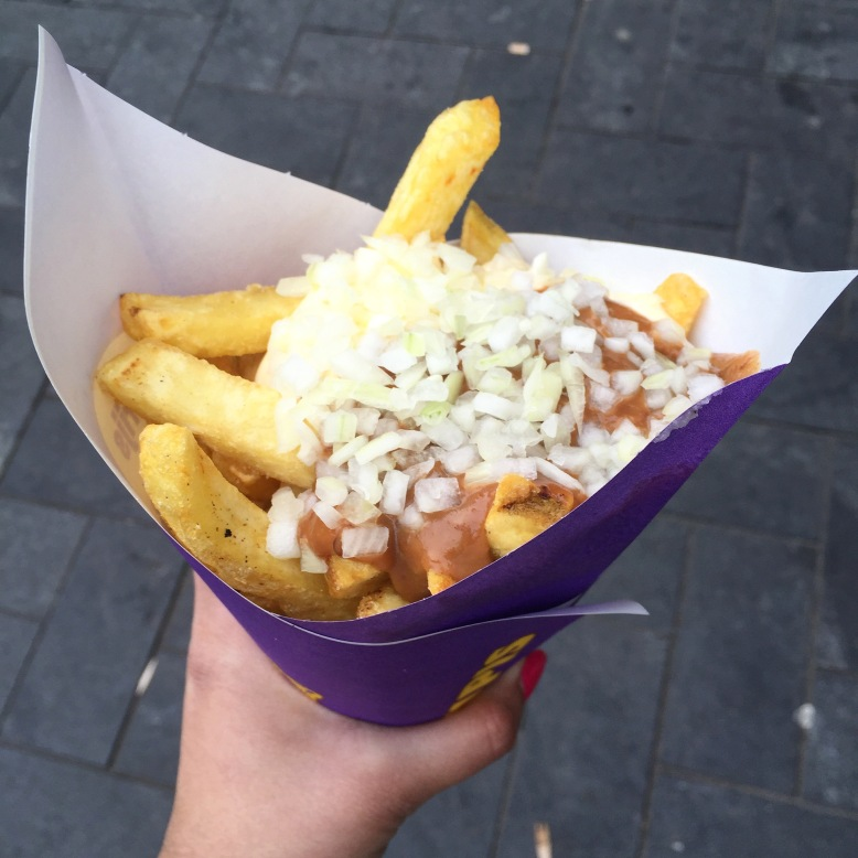 Travel Food - What to eat in Amsterdam 8
