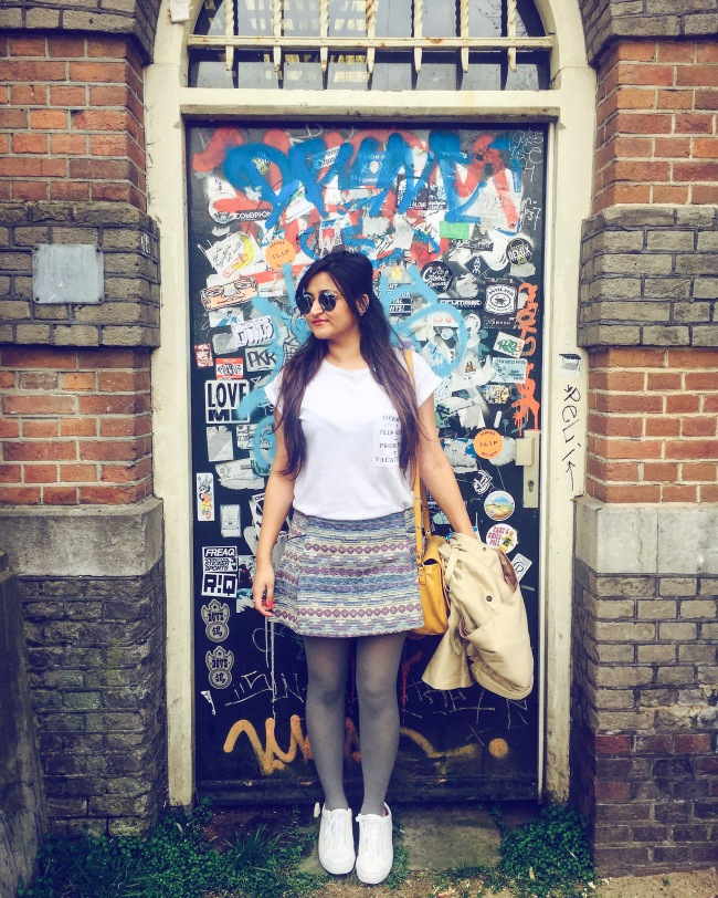 Travel Outfits - What to Wear in Amsterdam 3
