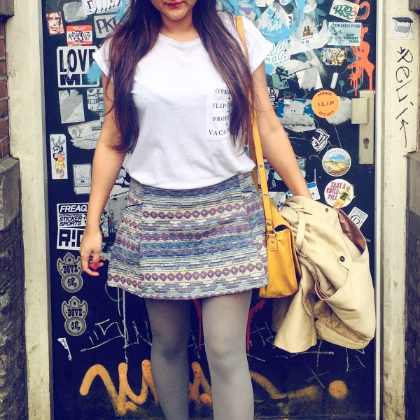 Travel Outfits - What to Wear in Amsterdam 4