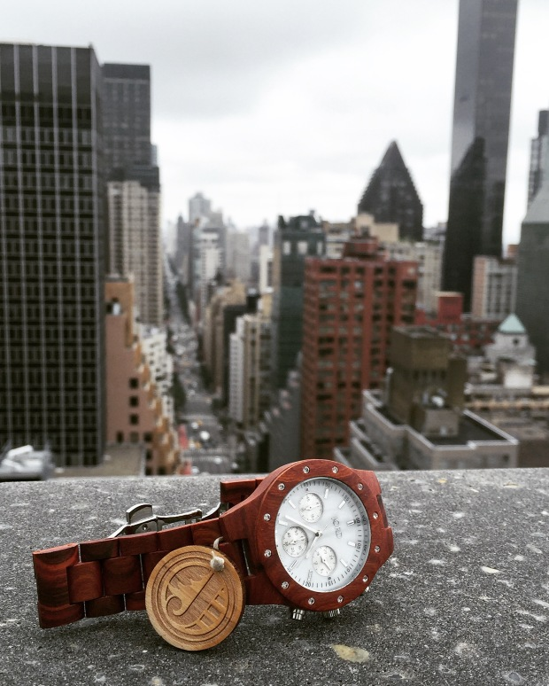 Jord Wood Watches Review 4