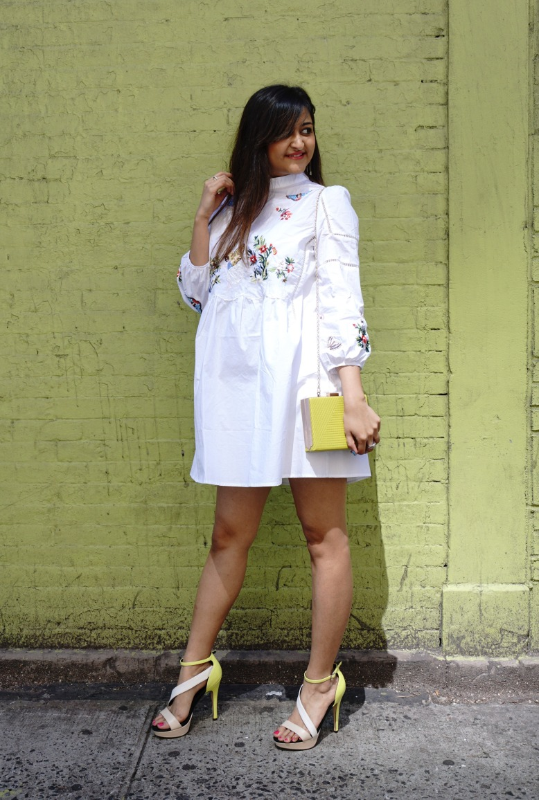 Embroidery Trend for Spring Outfits 4