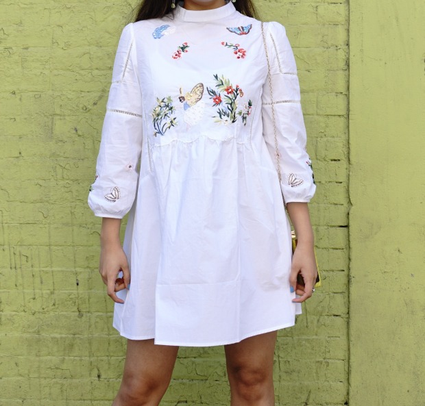 Embroidery Trend for Spring Outfits 5