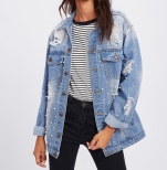 Boyfriend Denim Jacket 2
