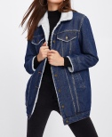 Boyfriend Denim Jacket 5