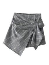 Asymmetrical Skirt 3