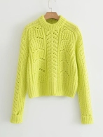 Bright Sweater 4