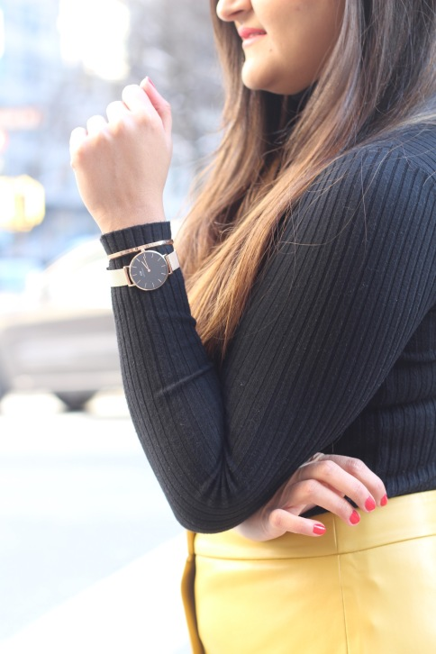 Holiday Gift Ideas with Daniel Wellington 11