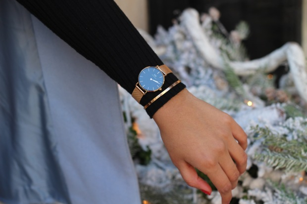 Holiday Gift Ideas with Daniel Wellington 3