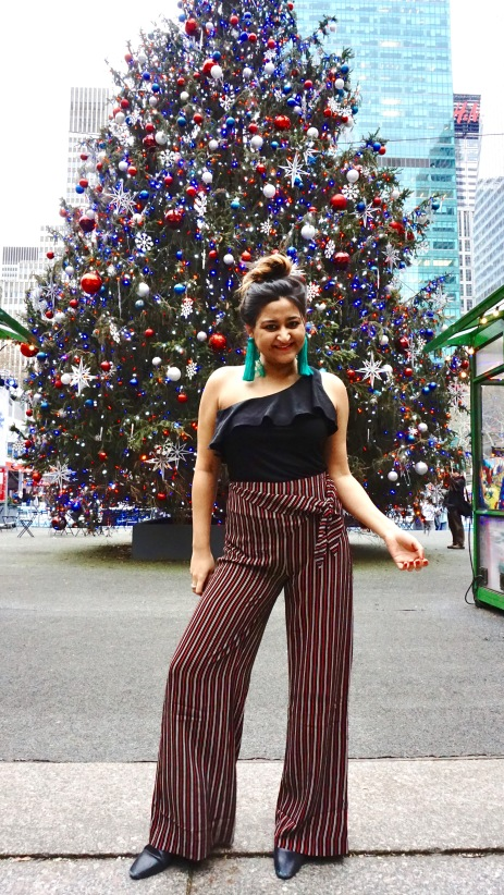 New Year's Eve Party Outfit Ideas 1