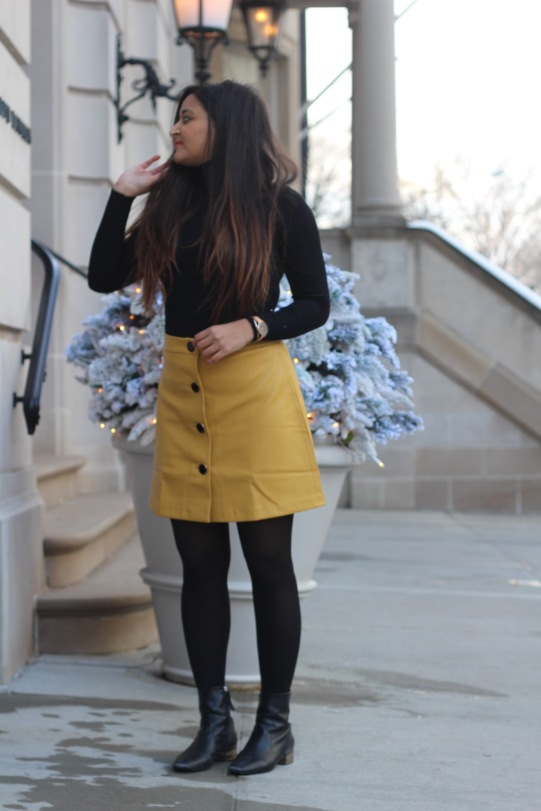 Street Winter Outfit Ideas 20