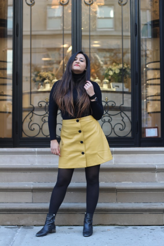 Street Winter Outfit Ideas 22