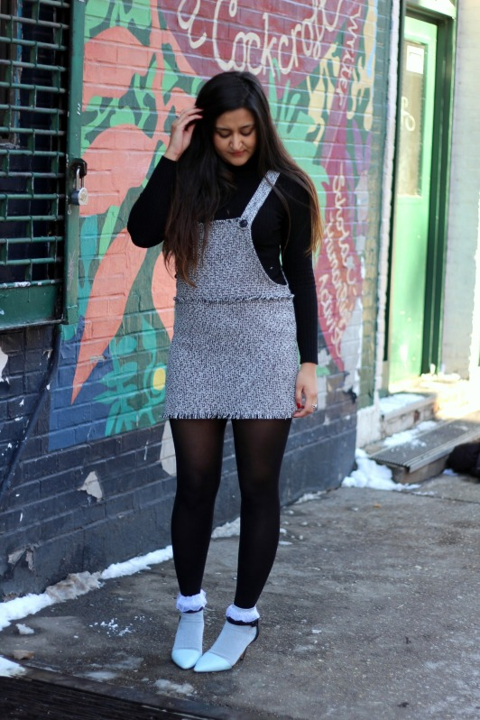 Cute Winter Outfit Ideas 1
