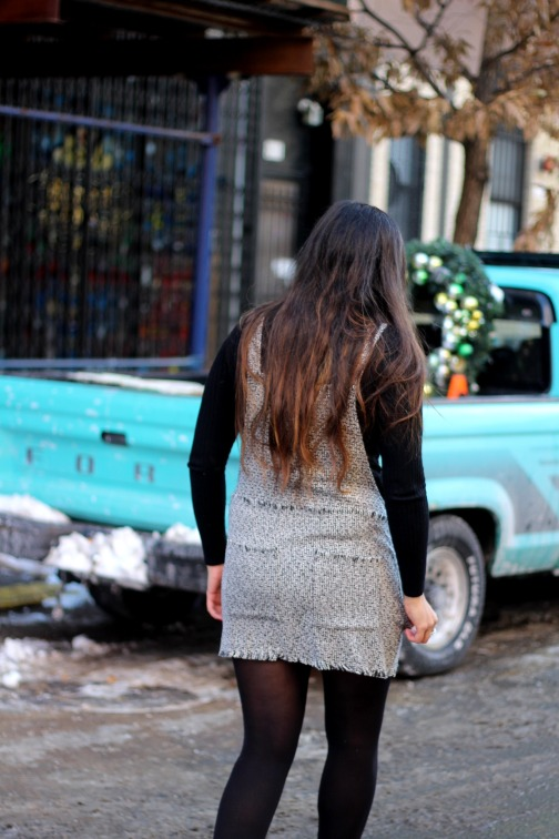 Cute Winter Outfit Ideas 5