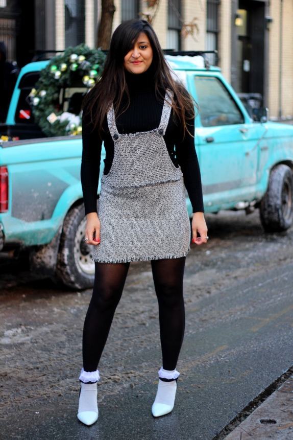 Cute Winter Outfit Ideas 6