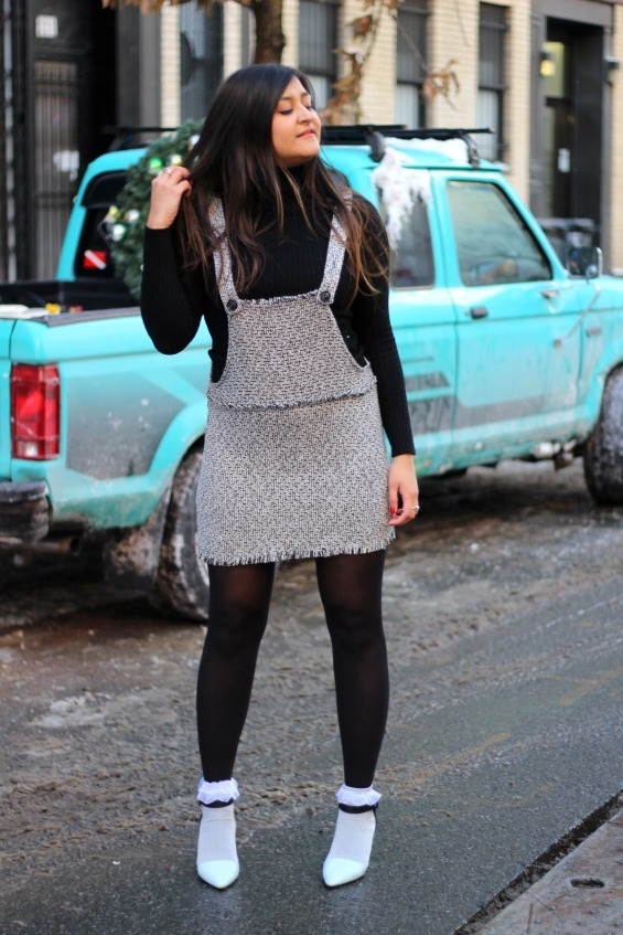 Cute Winter Outfit Ideas 8