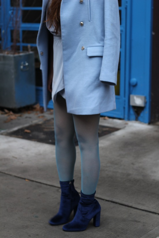 How to Wear a Monochromatic Outfit 11