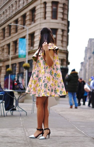 What to Wear on Valentine's Day - Date Outfit Ideas 7
