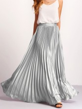 pleated skirt option 3