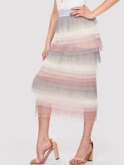 pleated skirt option 7
