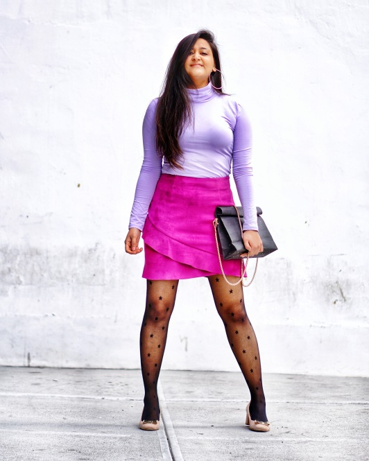 Valentine's Day Outfit Ideas 2