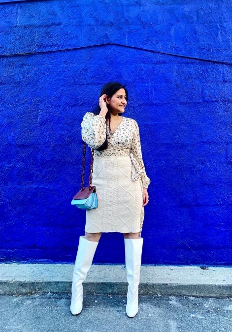 Chunky Chain Bag Outfit Ideas 2